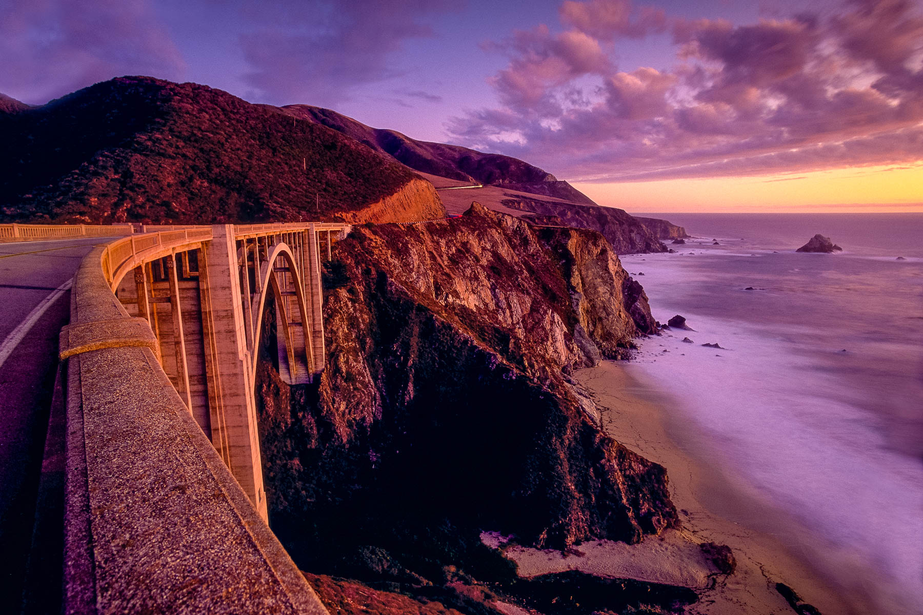 JohnMacLean_19920923_BixbyBridge_PF