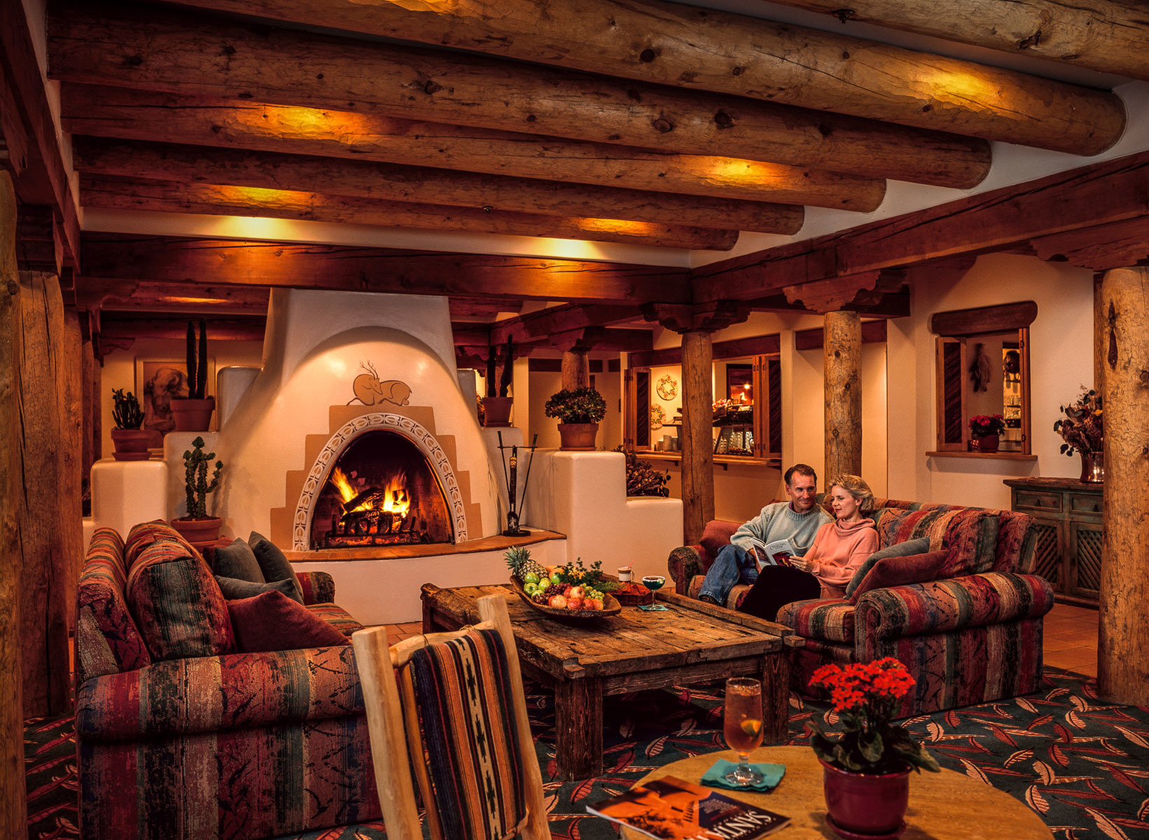 JohnMacLean_HotelSantaFe_Fireplace_Models_PF