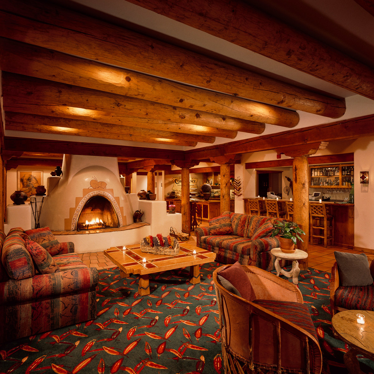 JohnMacLean_HotelSantaFe_Fireplace_NoModels_PF